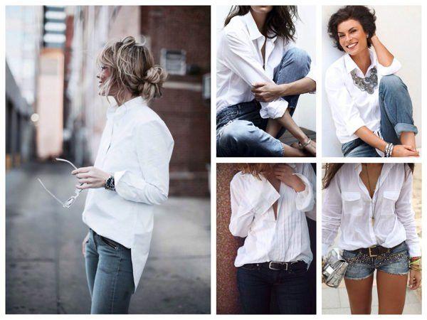 47c2aef76ef С чем носить блузку  Стильные сочетания и модные тренды