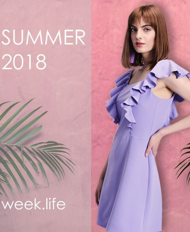 Week.Summertime: 10 must-have вещей в новом сезоне